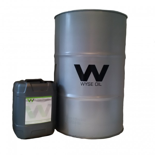 WYSEGREASE HTS-230 and WYSEGREASE PAG-G2